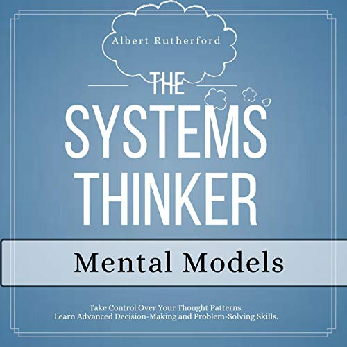 The Systems Thinker - Mental Models cover art