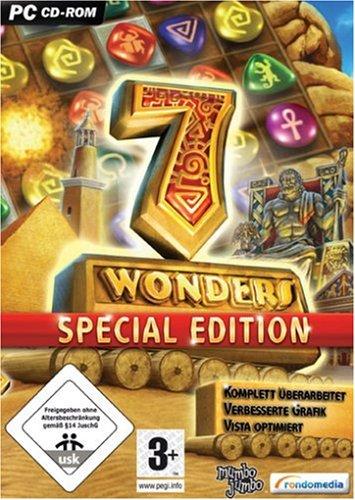 Seven Wonders - Special Edition
