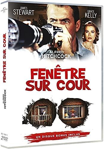 Fenêtre sur Cour [Édition 2 DVD]