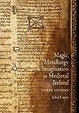 Magic, Metallurgy and Imagination in Medieval Ireland: Three Studies (Celtic Studies Publications, Band 21) - John Carey