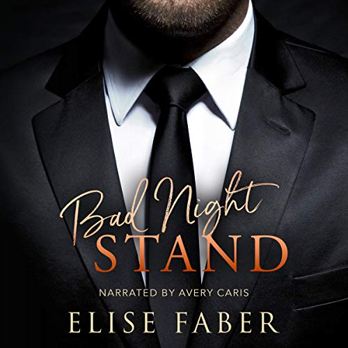 Bad Night Stand audiobook cover art