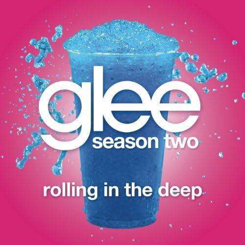 Glee Cast feat. Jonathan Groff