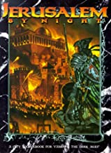 Jerusalem by Night (Vampire: The Dark Ages)