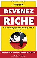 livre Devenez riche : 6 semaines pour améliorer simplement vos finances !