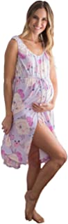 3 in 1 Labor/Delivery/Nursing Hospital Gown Maternity, Hospital Bag Must Have