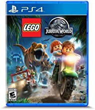 Best lego jurassic world video game ps4 Reviews
