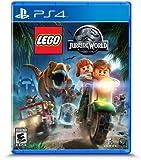 Games LEGO Jurassic World (輸入版:北米) - PS4