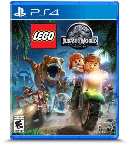 LEGO Jurassic World (輸入版:北米) - PS4