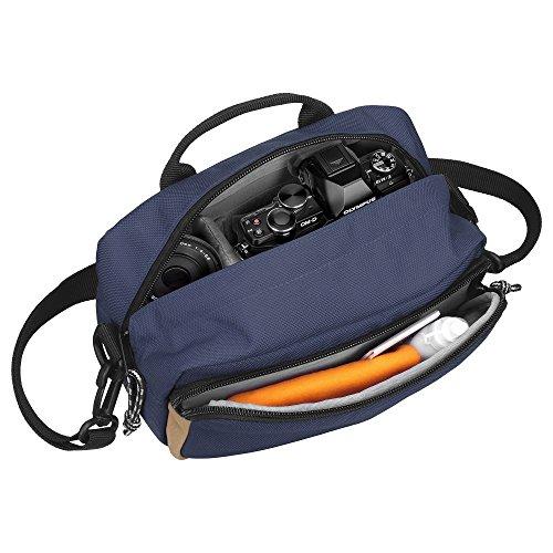 OUTDOORPRODUCTS(アウトドアプロダクツ)カメラバッグカメラショルダーバッグ032.5LネイビーODCSB03NV