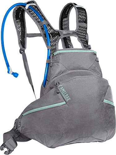 CamelBak Women's Solstice LR 10 Bike Hydration Pack - Lumbar Reservoir - 100oz