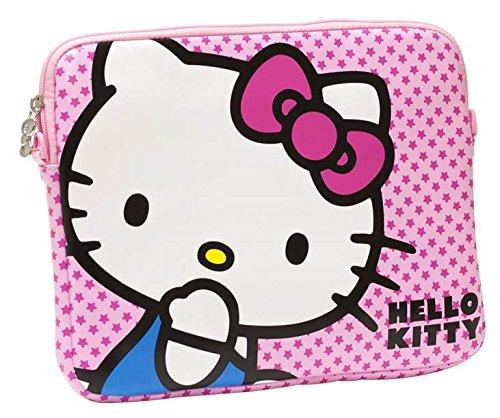 Bigben Universal Hello Kitty funda para 20,3 cm (20.32 cm) Tablet rosa