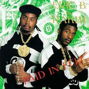 Paid in Full [Vinyl]