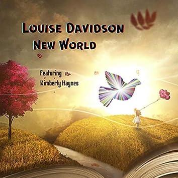 New World (feat. Kimberly Haynes)