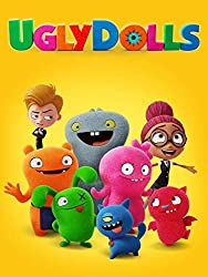 About UglyDolls Movie