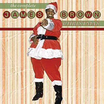 The Complete James Brown Christmas