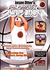 FOR ALL LEVELS - For beginning and advanced players LEARN HOW TO SHOOT THE BASKETBALL CORRECTLY - Build your shot from the ground up PROFESSIONAL PRODUCTION VALUE - Multiple camera angles, on screen graphics, & exciting presentation GREAT INSTRUCTION...