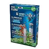 JBL Proflora U502 Système De Fertilisation Au Co₂ pour Plantes en Aquariophilie pour Aquariophilie Kit Co2