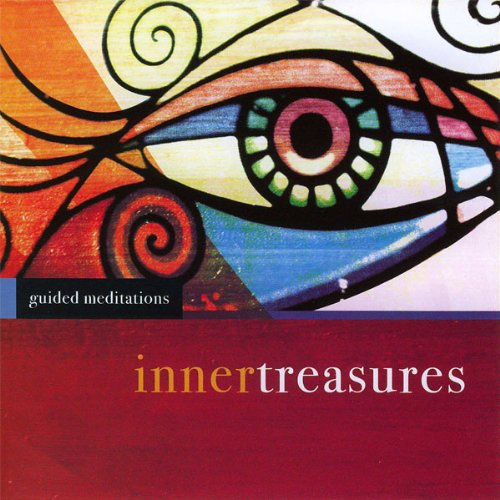 Inner Treasures audiobook cover art
