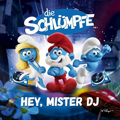 Hey Mister DJ!