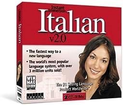 Instant Immersion Italian v2.0