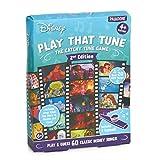 Paladone Musica Guessing Gioco con Quattro Kazoo Disney Play That Tune 2nd Edition