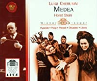 Cherubini: Medea by Various Artists