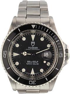 Tudor サブマリナー 自動巻き 女性用腕時計 73090 (認定中古品)