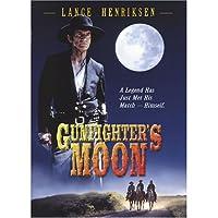 Gunfighter's Moon [DVD]