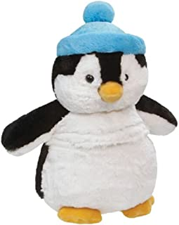 Aroma Home Lavender Penguin Microwaveable Hot Hug by Aroma Home