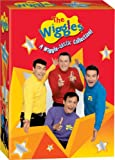 The Wiggles: A Wiggle-Tastic Collection (Wiggly Safari / Wiggle Bay / Wiggly-Wiggly World!)