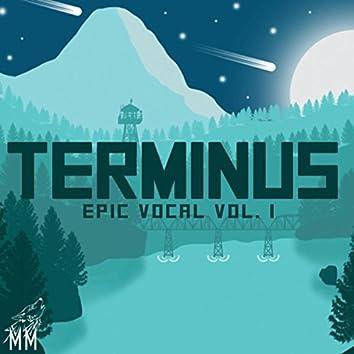 Terminus: Epic Vocal, Vol. 1
