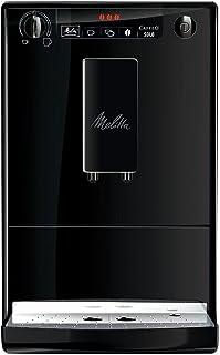 Melitta SOLO E950-222 Kaffemaskin, 1400 W, 1.2 l, Svart