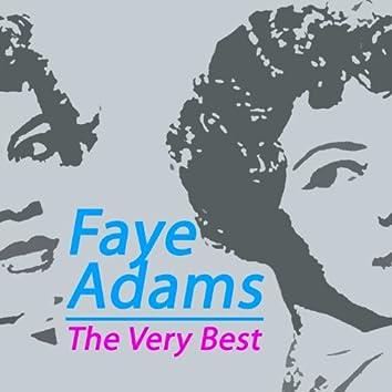 Best of Faye Adams