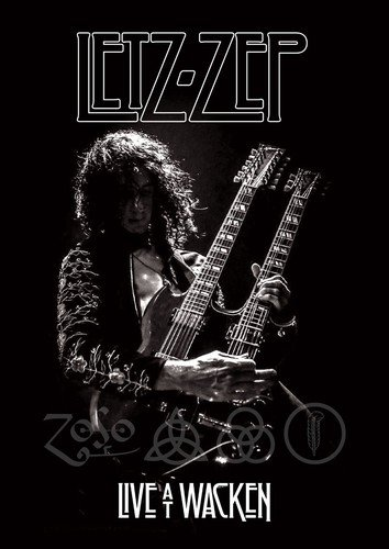 Letz Zep: Live At Wacken