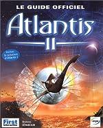Atlantis II de Daniel Ichbiah