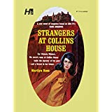 Dark Shadows the Complete Paperback Library Reprint Book 3: Strangers at Collins House (Dark Shadows Paperback Library) (English Edition)