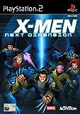 Activision X-Men - Juego (PS2, ITA)