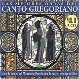Canto Gregoriano Vol.2 (2 CD) - Coro Santo Domingo de Silos