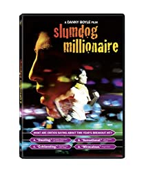 Indian Film, Movie About India, Slumdog Millionaire, Based on a true story,