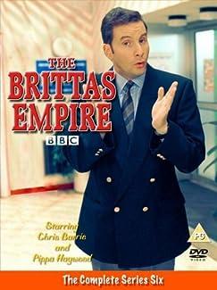 The Brittas Empire - Series 6
