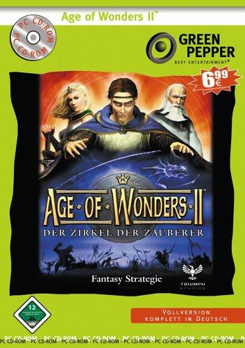 Age of Wonders 2 (GreenPepper)
