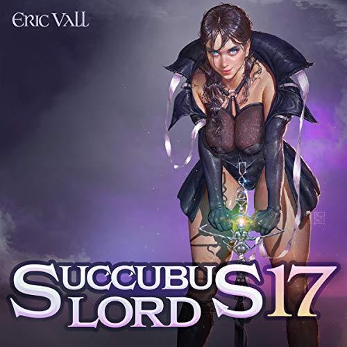 Couverture de Succubus Lord 17