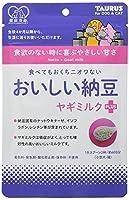 トーラス おいしい納豆 ヤギミルクプラス 30g