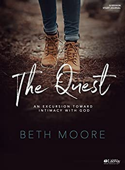 Best the quest beth moore Reviews