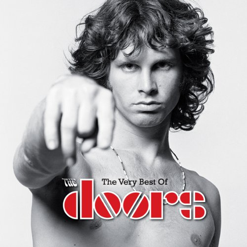 The Very Best Of The Doors (2CD)