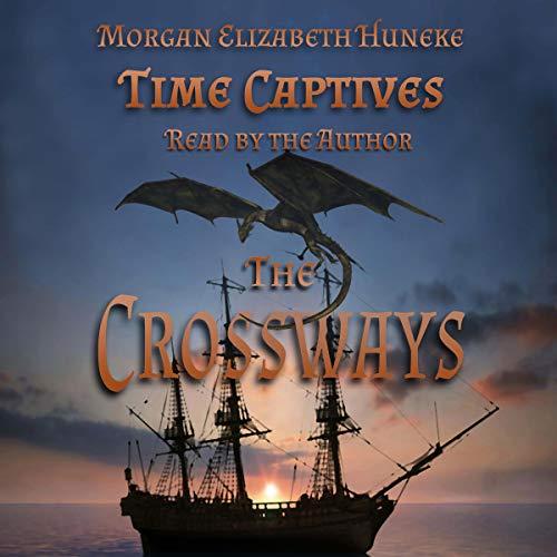 The Crossways audiobook cover art