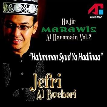 Dakwah Ustad Jefri Al Buchori & Marawis Al Haromain, Vol. 2
