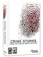 Crime Stories (輸入版)