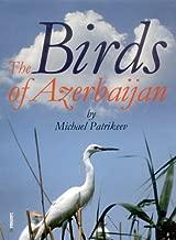 The Birds of Azerbaijan (Faunistica)