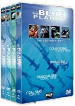 The Blue Planet: Seas of Life Collector's Set (Parts 1-4)